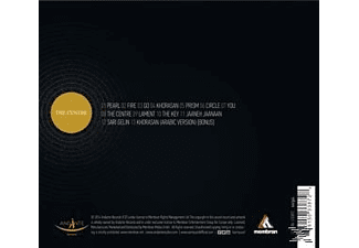 Sami Yusuf - The Centre - (CD)