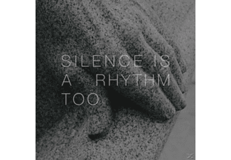 Matthew Collings - Silence Is A Rhythm Too - (Vinyl)