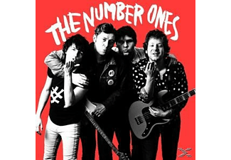The Number Ones - The Number Ones - (Vinyl)