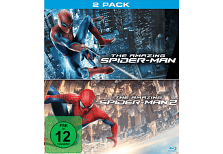 The Amazing Spider-Man , The Amazing Spider-Man 2: Rise of Electro [Blu-ray]
