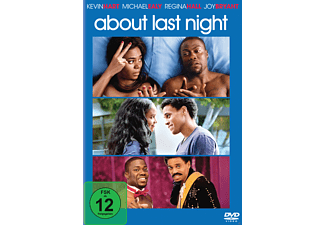 About Last Night - (DVD)