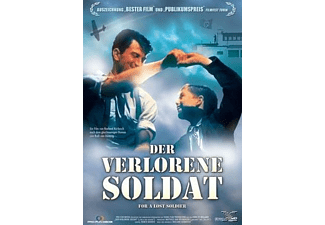 Der verlorene Soldat - For a lost Soldier - (DVD)