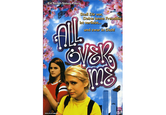 All Over Me - (DVD)