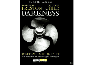 Darkness - (CD)