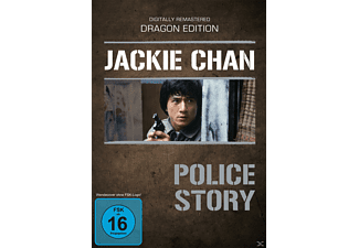 POLICE STORY - DRAGON EDITION - (DVD)
