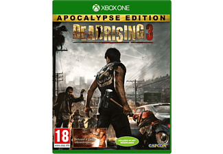 Dead Rising 3 Apocolypse Edition | Xbox One