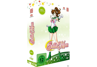 Sailor Moon – Box 2 [DVD]