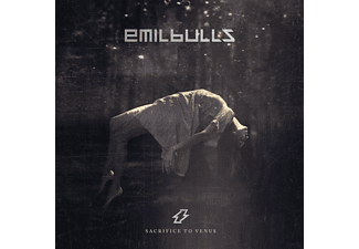 Emil Bulls - Sacrifice To Venus (Ltd.Gatefold/Black Vinyl) [Vinyl]