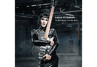 Sinead O'connor - I'm Not Bossy, I'm The Boss - (CD)