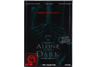 Alone in the Dark - Home Edition - (DVD)