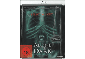 Alone in the Dark - Home Edition [Blu-ray]