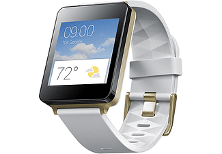 LG G Watch Smartwatches