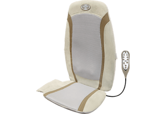 homedics sgm 305h eu gel shiatsu massageauflage mit w rmefunktion. Black Bedroom Furniture Sets. Home Design Ideas