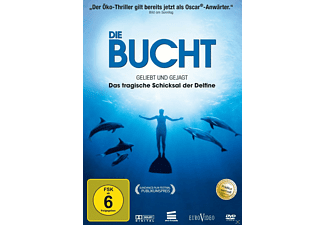 DIE BUCHT - THE COVE - (DVD)