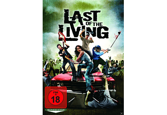Last of the Living - (DVD)