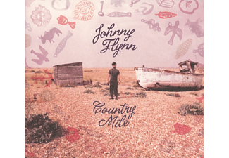 Johnny Flynn - Country Mile - (CD)