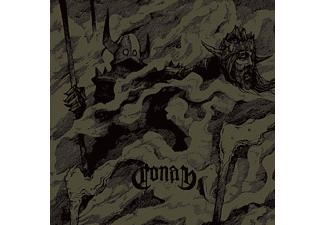 Conan - Blood Eagle (Limited Digipak) - (CD)