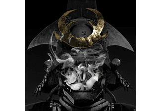 The Glitch Mob - Love Death Immortality [CD]