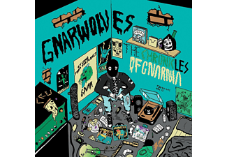 Gnarwolves - Chronicles Of Gnarnia - (CD)