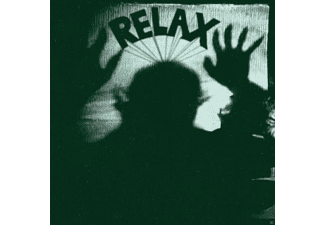 Holy Wave - Relax - (CD)