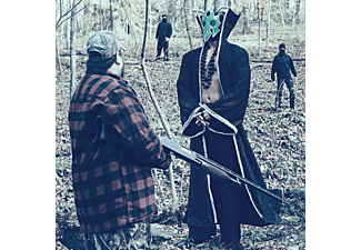 Ultramantis Black - Ultramantis Black (E.P.) - (CD)