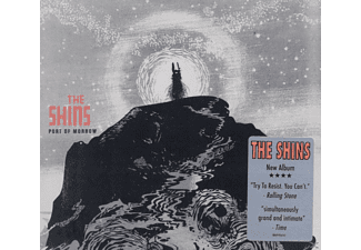 The Shins - Port Of Morrow - (CD)