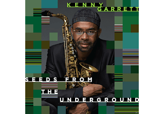 Kenny Garrett - Seeds From The Underground - (CD)