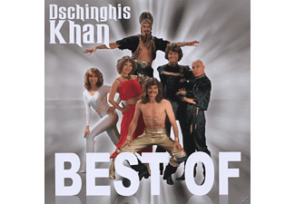 Dschinghis Khan - BEST OF [CD]