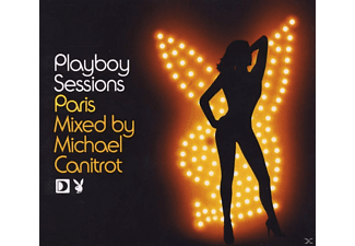 Various - Playboy Sessions-Paris [CD]