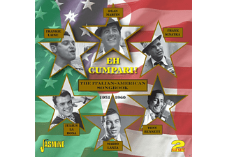 VARIOUS - Eh Cumpari! / The Italian-American Songbook - (CD)
