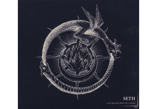Seth - Les Blessures De L'ame (Re-Release Incl.Bonus Tracks) [CD]