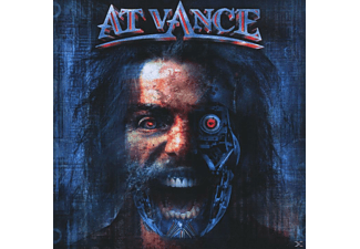 At Vance - The Evil In You (Re-Release) - (CD)