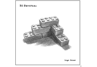 Ed Sheeran - Lego House (2track) - (5 Zoll Single CD (2-Track))