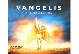Vangelis - The Collection [CD]