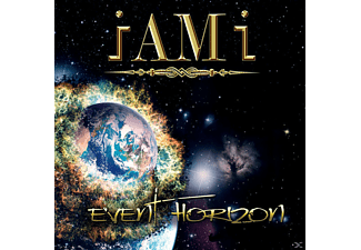 I Am I - Event Horizon - (CD)