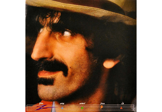 Frank Zappa - You Are What You Is [CD]