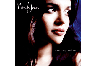 Norah Jones - Come Away With Me [SACD Hybrid]