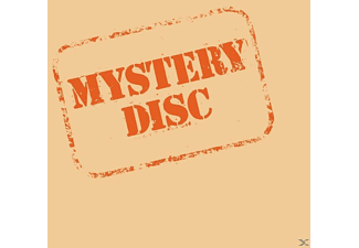 Frank Zappa - Mystery Disc - (CD)
