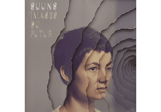 Suuns - Images Du Futur - (CD)
