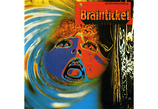 Brainticket - Cottonwoodhill - (CD)