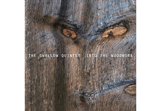 Steve Swallow Quintet - Into The Woodwork - (CD)