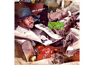 Swamp Dogg - Gag A Maggot - (CD)