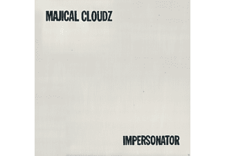 Majical Cloudz - Impersonator [CD]
