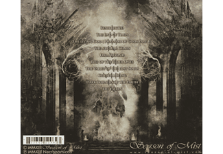 Necronomicon - Rise Of The Elder Ones [CD]