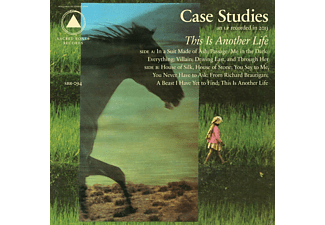 Case Studies - This Is Another Life - (CD)