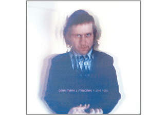 Mark Mulcahy - Dear Mark J.Mulcahy, I Love You. [CD]