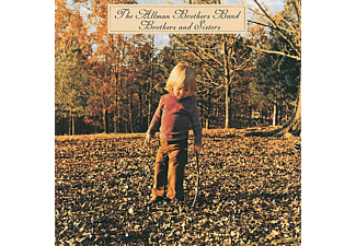 The Allman Brothers Band - BROTHERS AND SISTERS [CD]