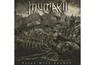 Mumakill - Flies Will Starve - (CD)