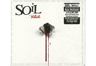 Soil - Whole (Digipak) [CD]