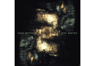 Sarah Neufeld - Hero Brother [CD]
